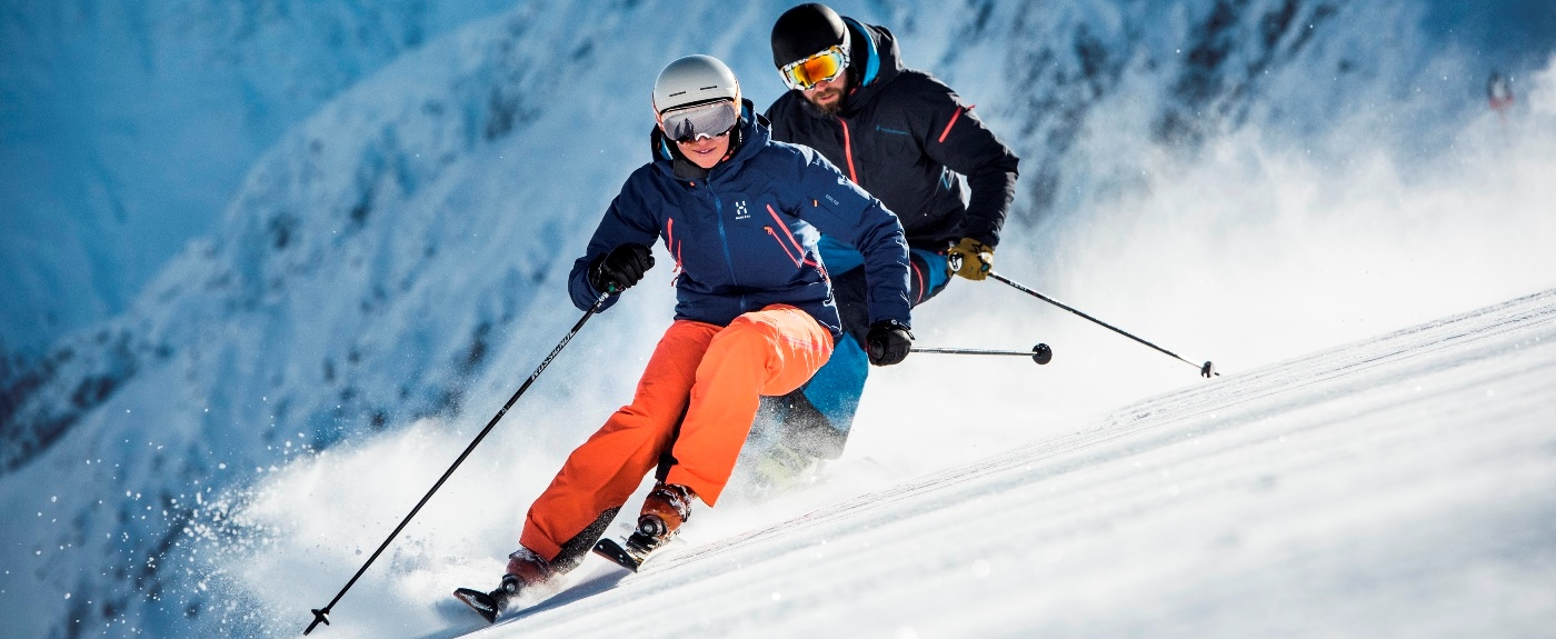 Skifahren-Stubaier-Gletscher